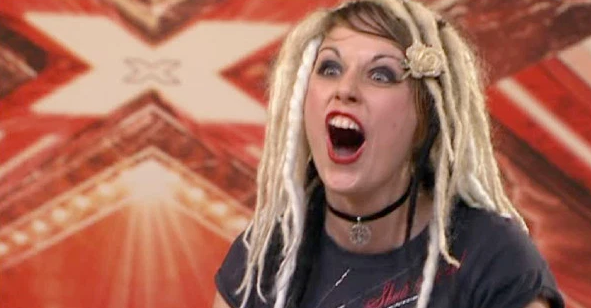 Inquest reveals X Factor's Ariel Burdett died from stab to the neck
