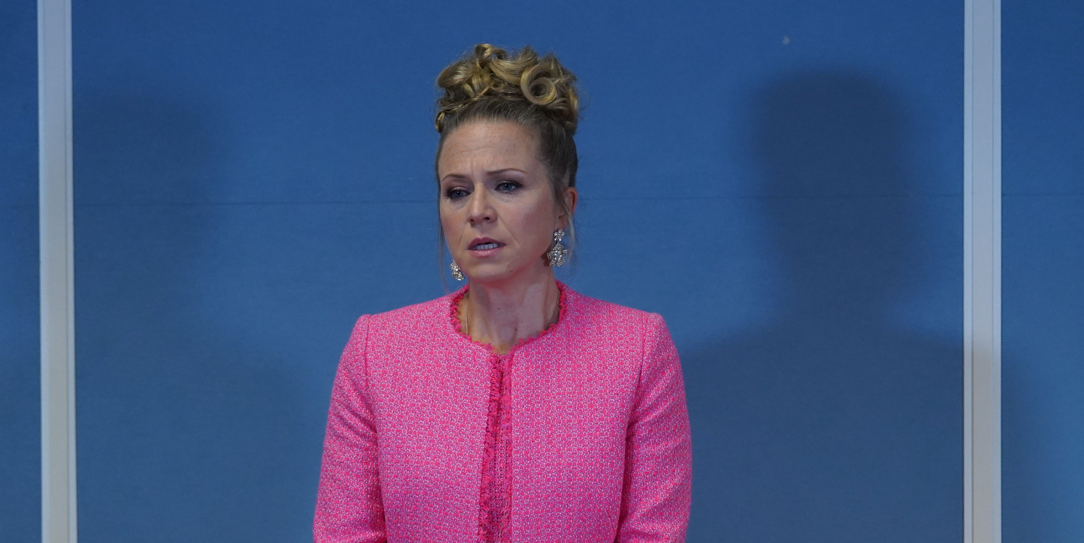 EastEnders to air special New Year's Eve episode focusing on Linda Carter's alcoholism battle