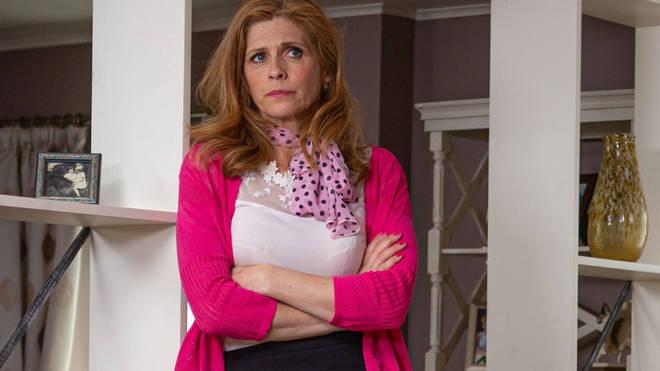 Emmerdale fans heartbroken as Bernice leaves the village after tragic twist