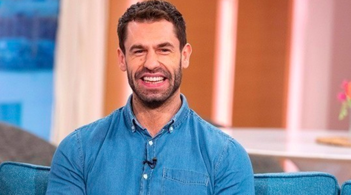 Kelvin Fletcher admits his daughter hasn't been voting for him to win Strictly