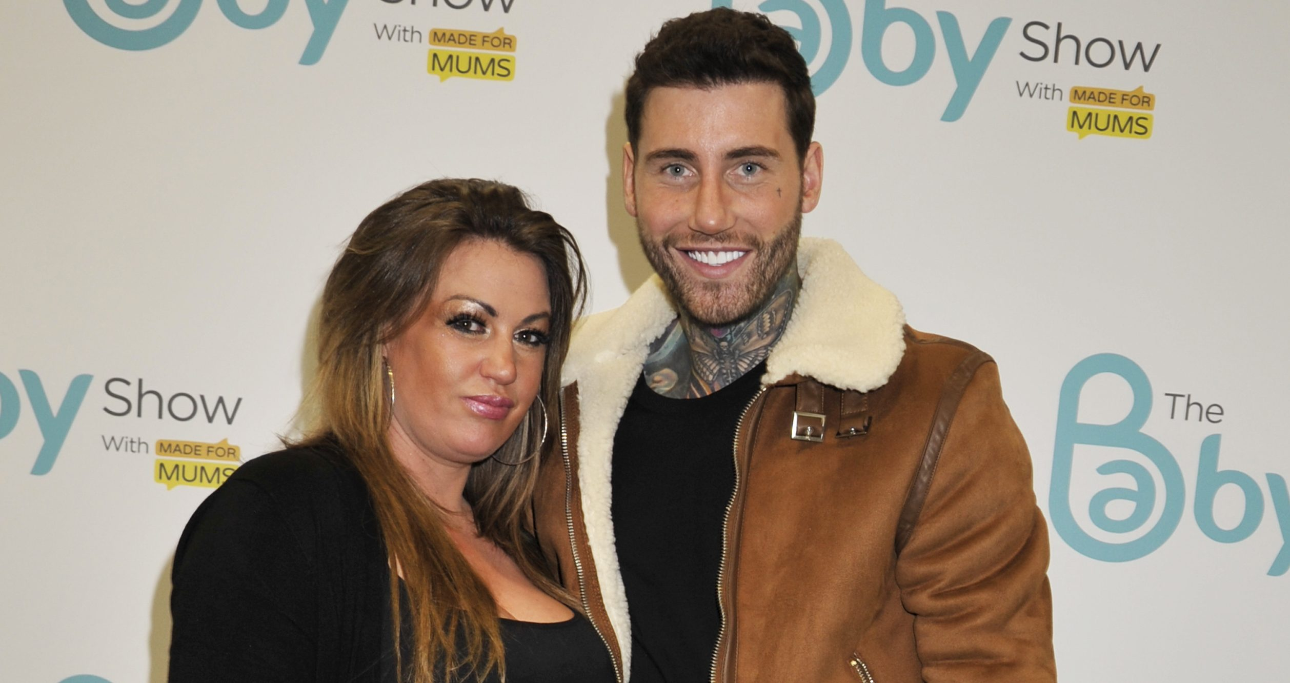 CBB star Jeremy McConnell 'becomes a dad again as girlfriend Katie gives birth'