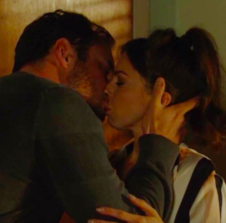 EastEnders fans horrified as Martin sleeps with Ruby