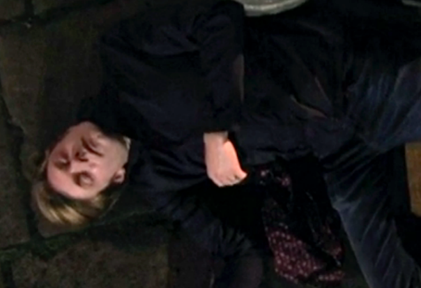 Coronation Street's Daniel left for dead after being run over