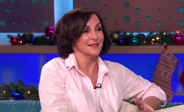 Shirley Ballas reckons Anton du Beke could finally win Strictly Come Dancing this year