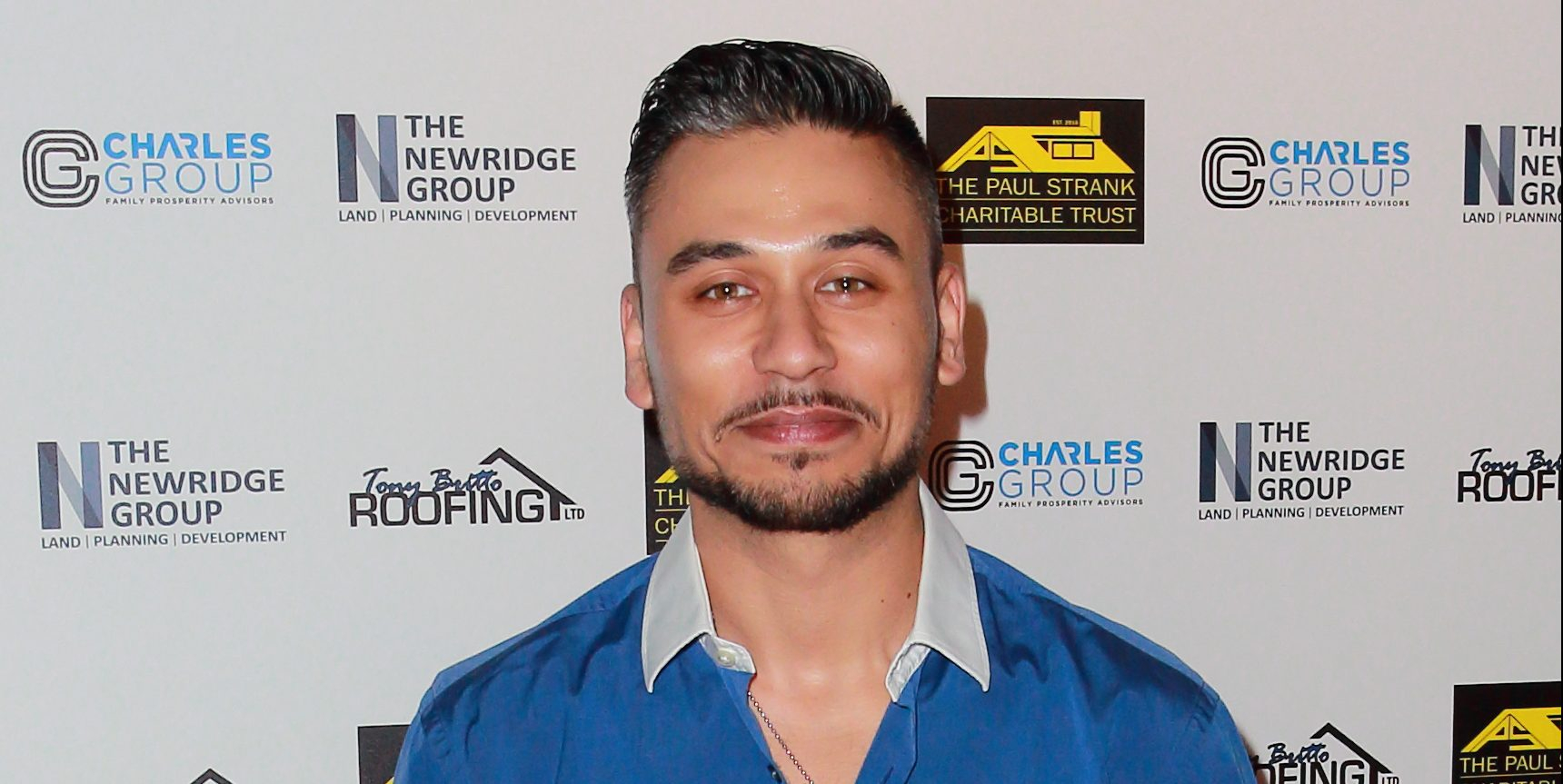 Former EastEnders star Ricky Norwood cast in Netflix's The Princess Switch sequel