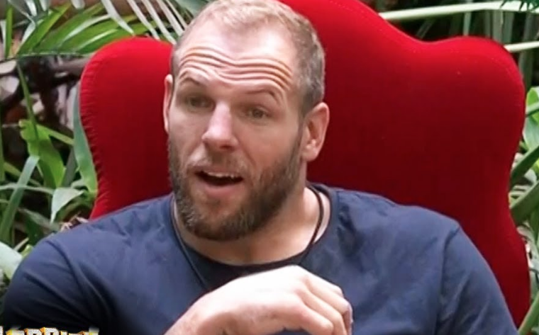 I'm A Celebrity: Chloe Madeley insists branding James Haskell a 'bully' is too 'intense'