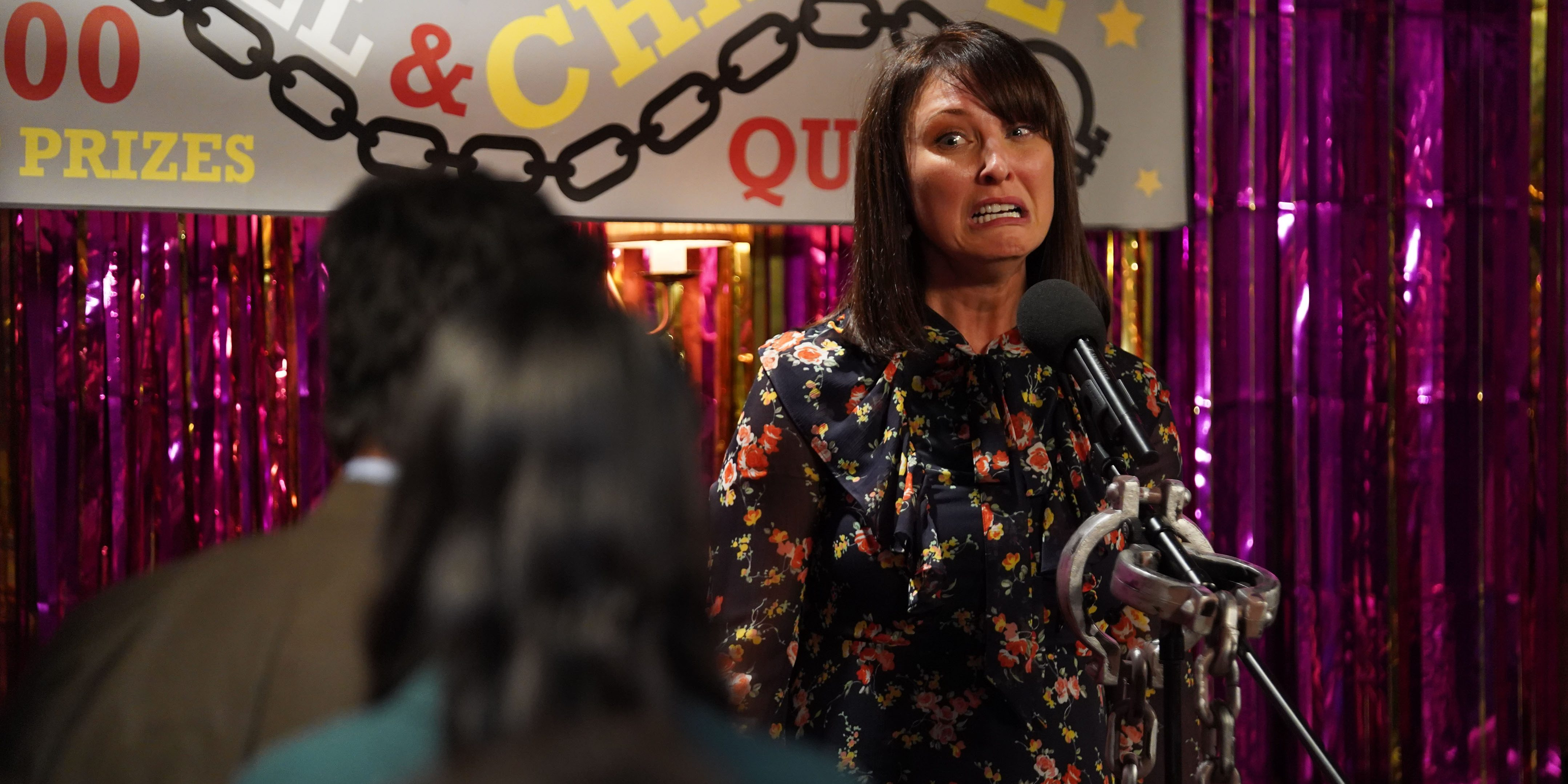 EastEnders SPOILERS: Honey FINALLY takes action over cheating Adam