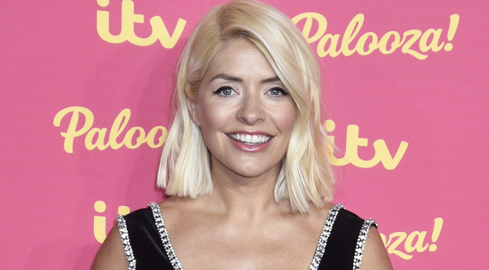 This Morning's Holly Willoughby 'so proud' of husband Dan Baldwin as he wins Rose d'Or Award