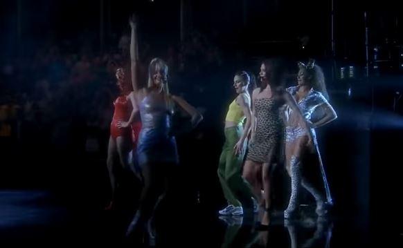 Spice World - Spice Girls