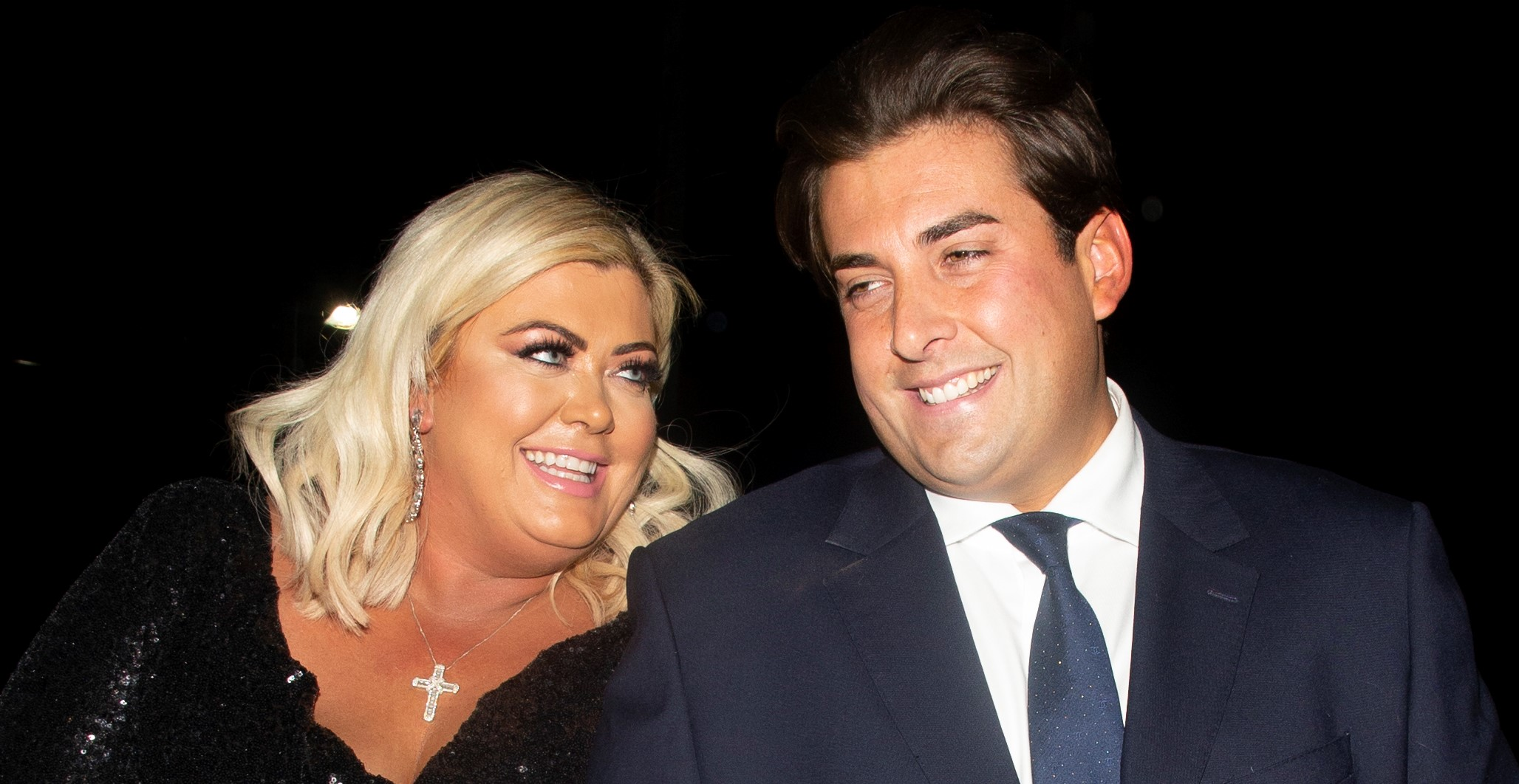 Gemma Collins and James Argent accused of 'promoting animal cruelty' with latest holiday photo