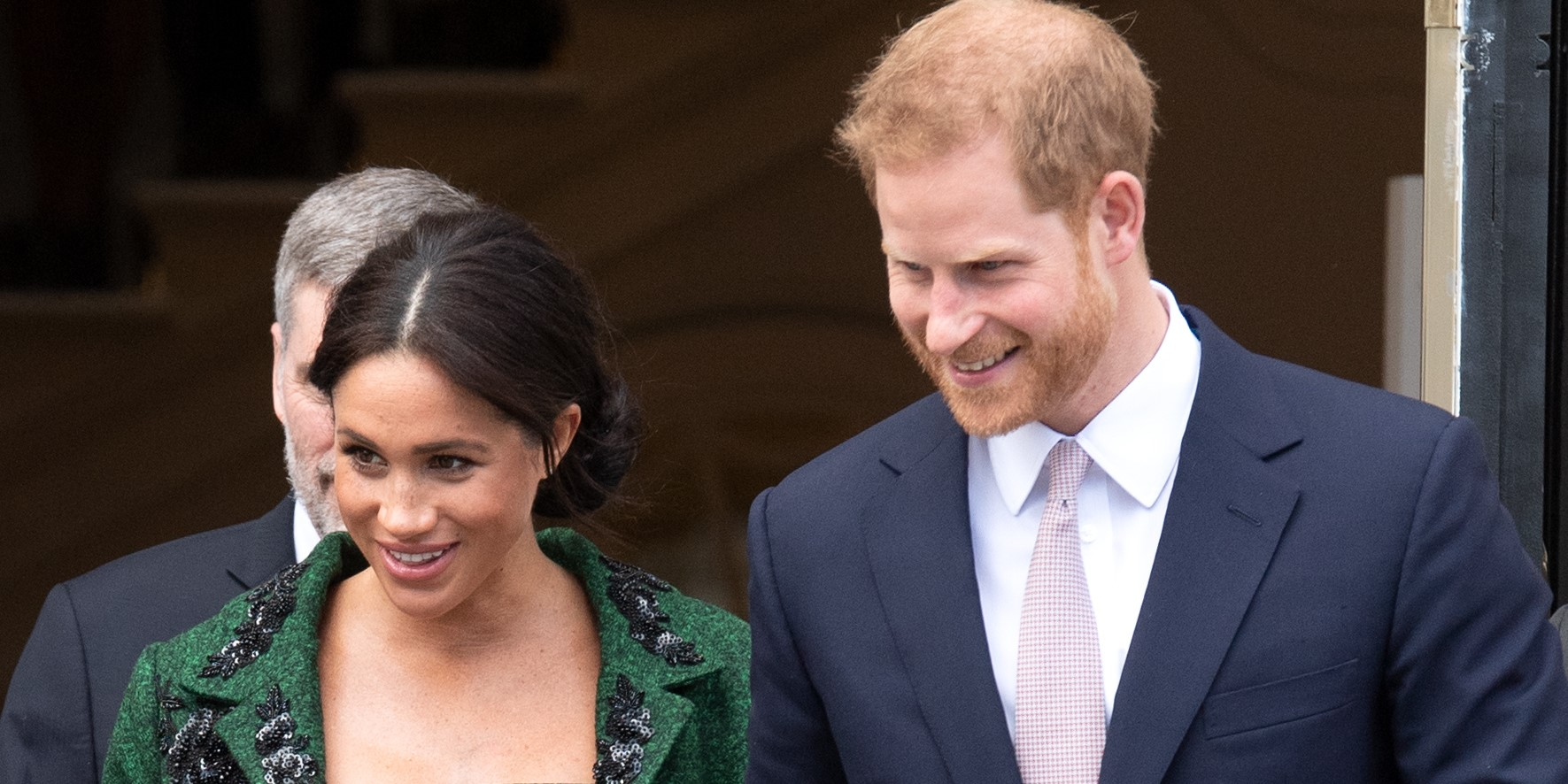 Meghan and Harry 'spent Thanksgiving with close family in the US'