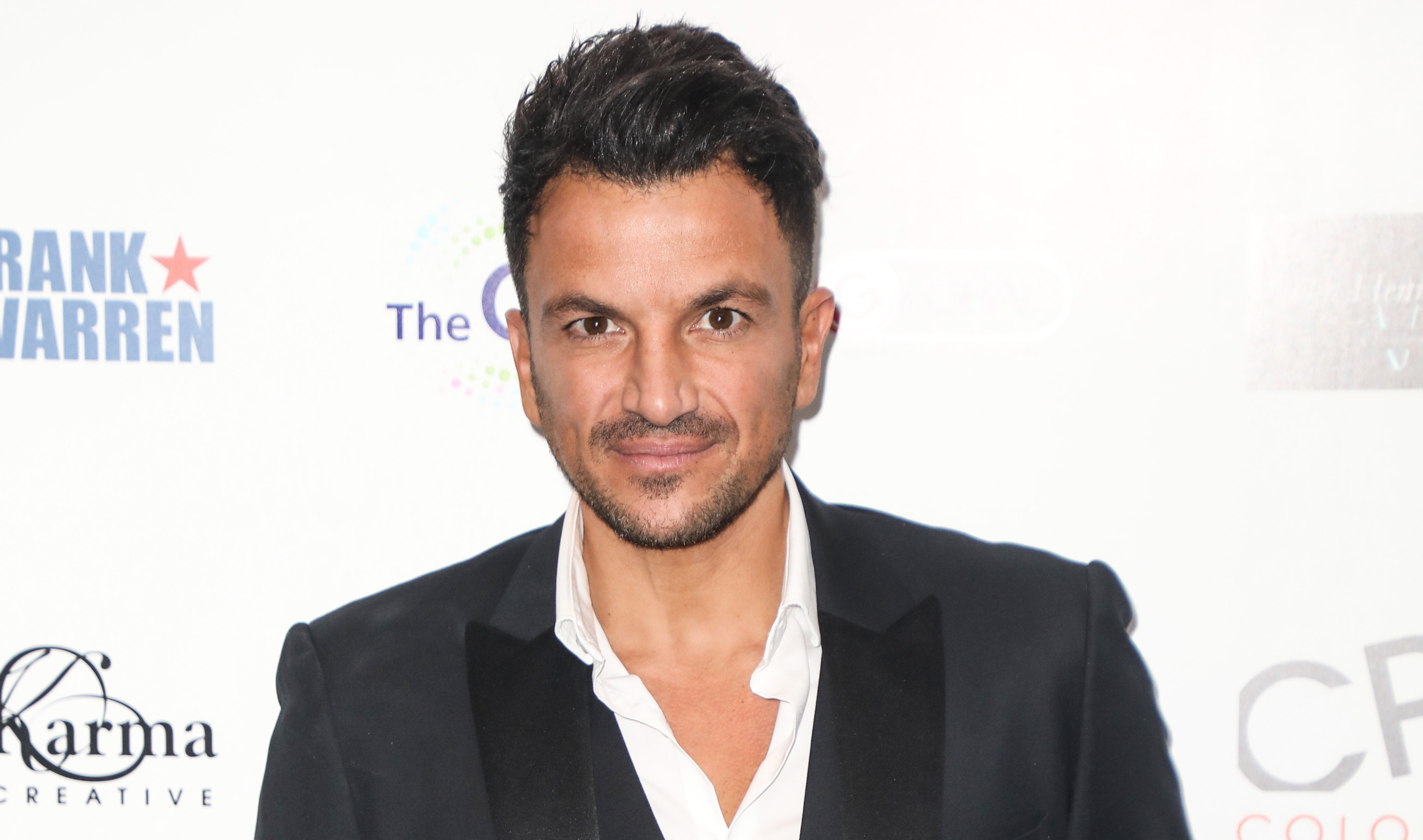 Peter Andre 'feels sorry' for Katie Price as she battles bankruptcy