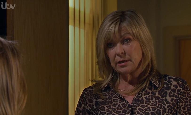Emmerdale's Claire King to quit social media over Graham murder backlash