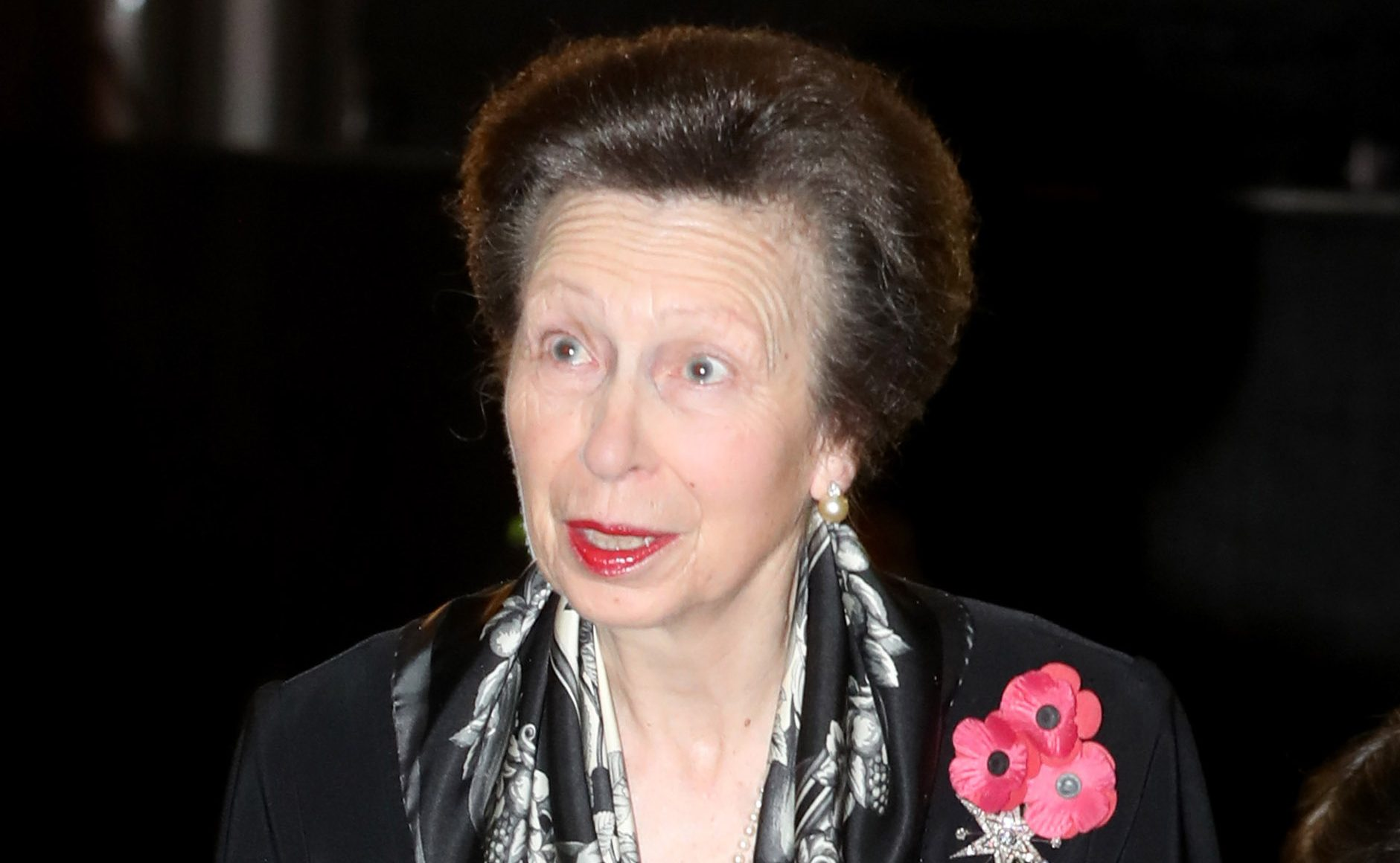 Royal fans back Princess Anne as Queen appears to chastise her over Donald Trump 'snub'
