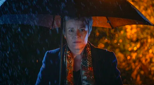 Holby City's 'intense' winter trailer reveals Max's tragic secret and teases Serena's departure