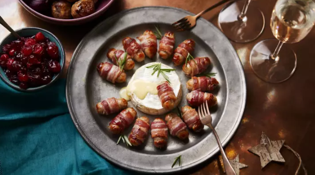Asda selling pigs in blankets fondue for just £5 this Christmas