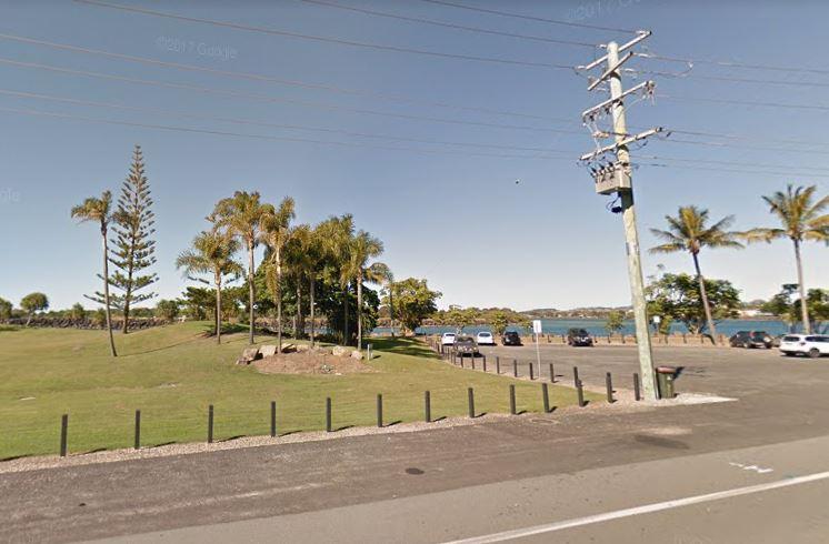 Tweed Heads Harbour - Google Maps