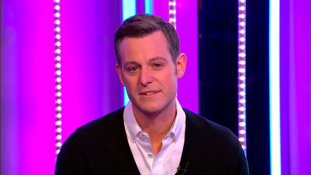 Tearful Matt Baker quits The One Show live on air