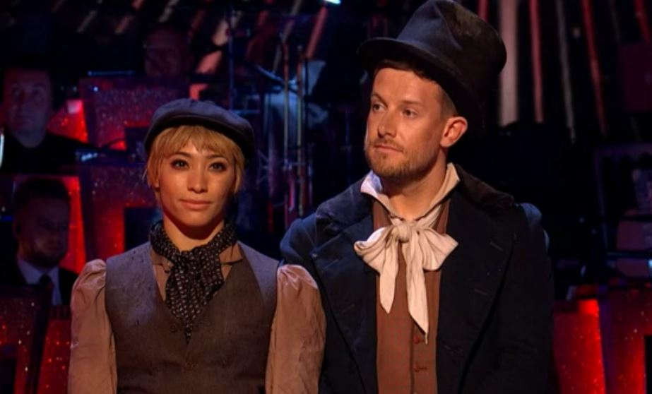Strictly Come Dancing viewers accuse BBC of 'stitch-up' on Chris Ramsey
