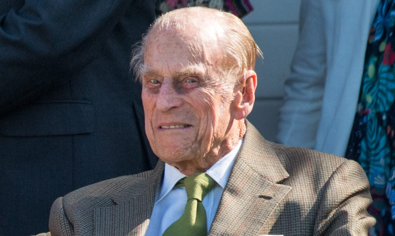 Prince Philip reportedly told son Prince Andrew to 'take his punishment' amid sex scandal
