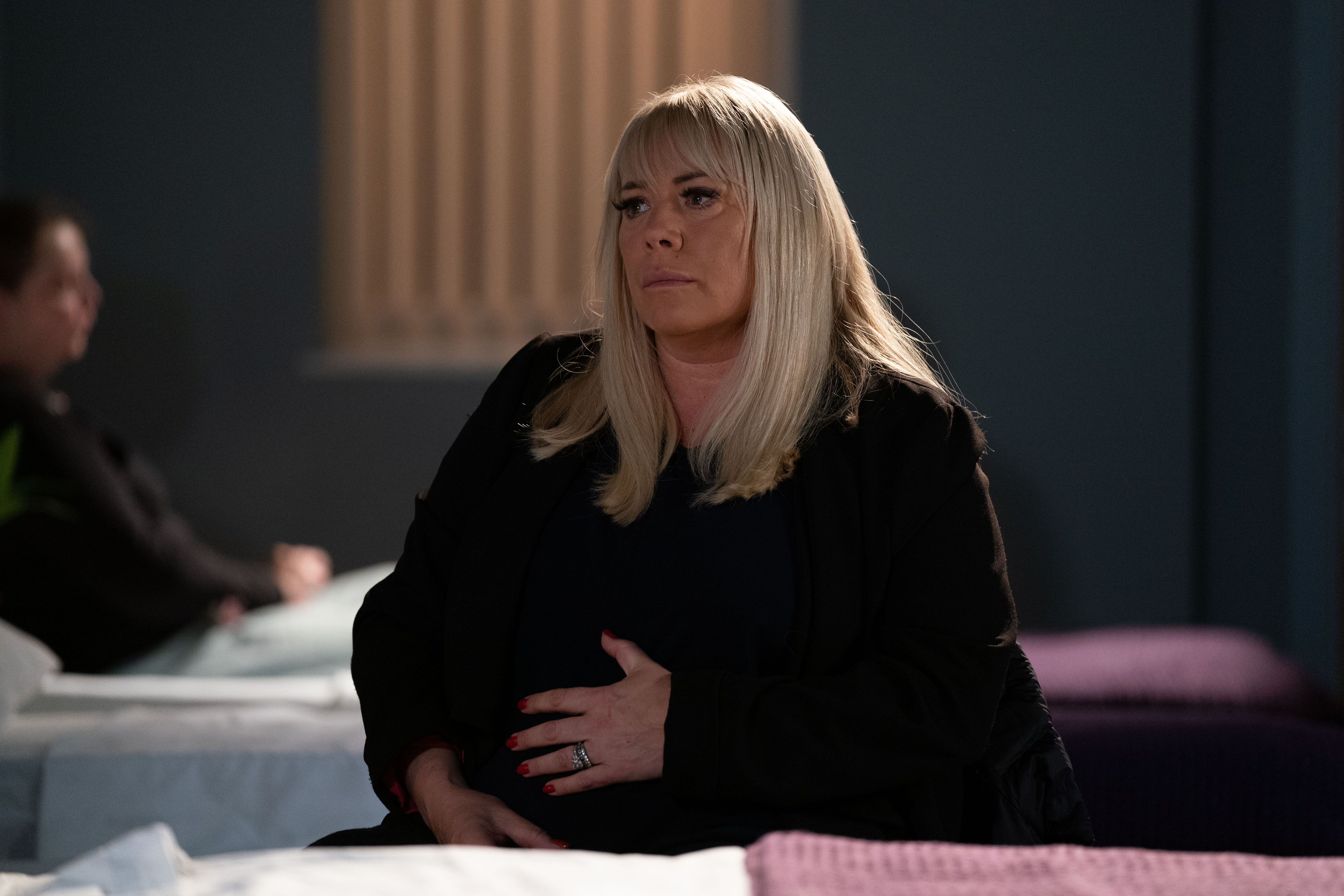 EastEnders SPOILERS: Sharon goes into labour