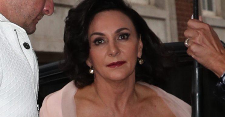 Shirley Ballas