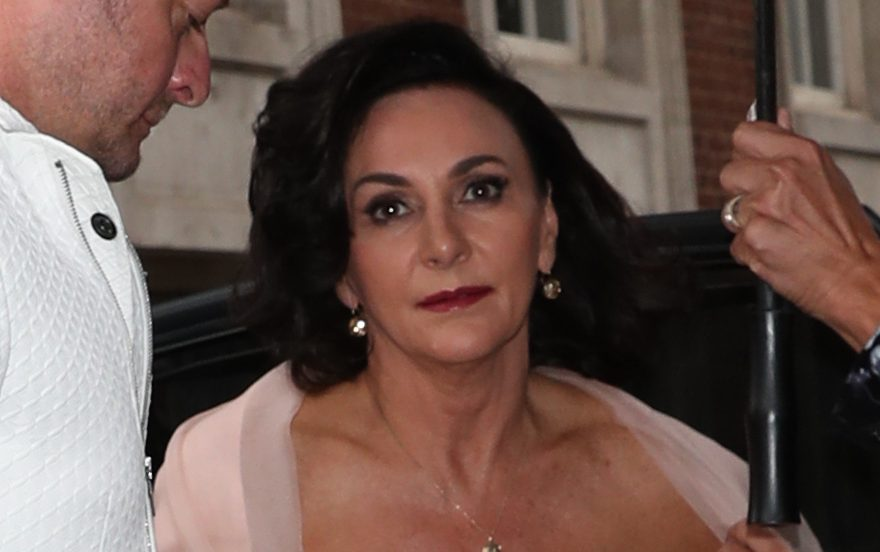 Strictly's Shirley Ballas shares heartbreaking message on anniversary of her brother's suicide