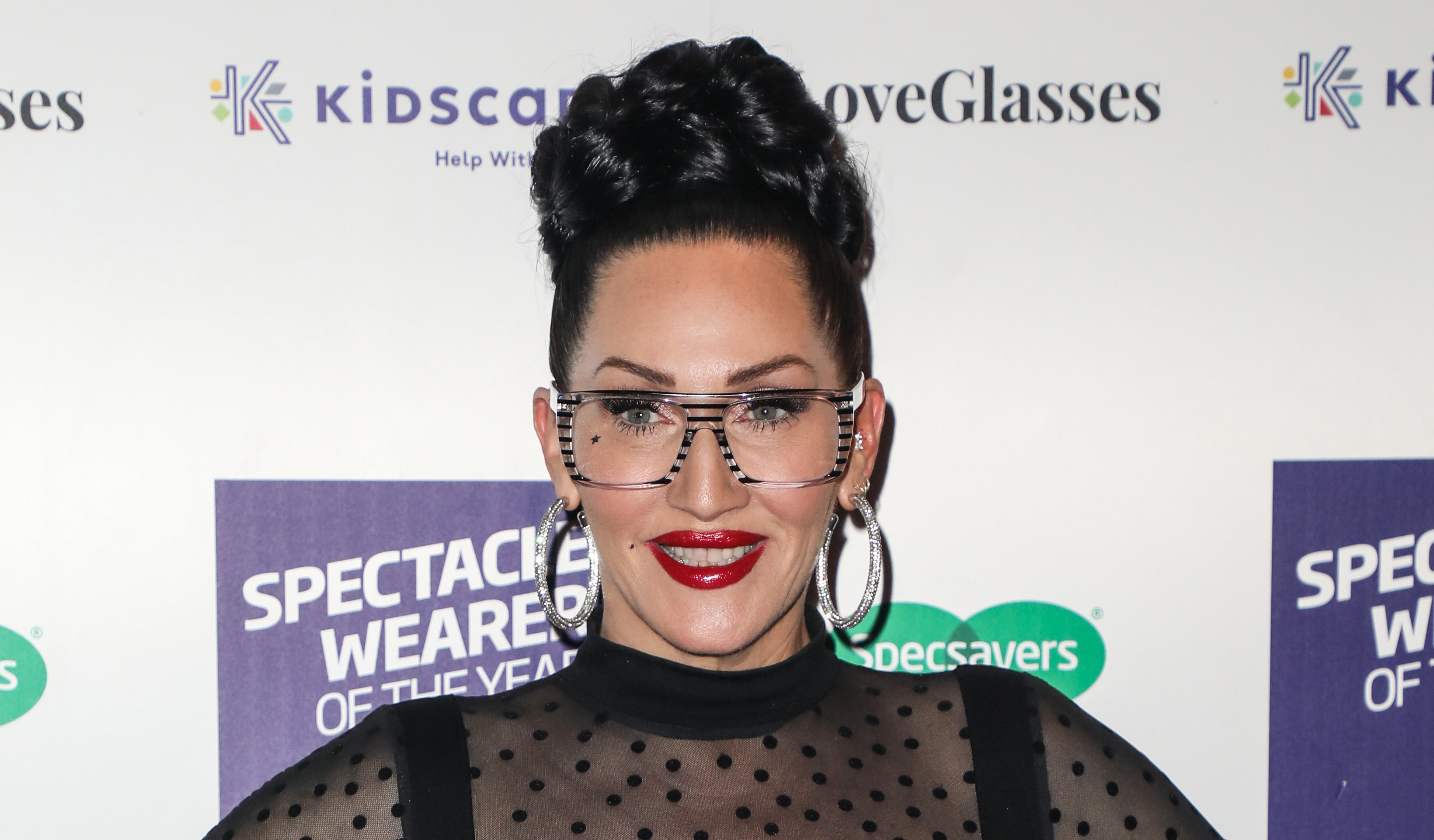 Michelle Visage 'leaks Strictly Christmas Special winner'