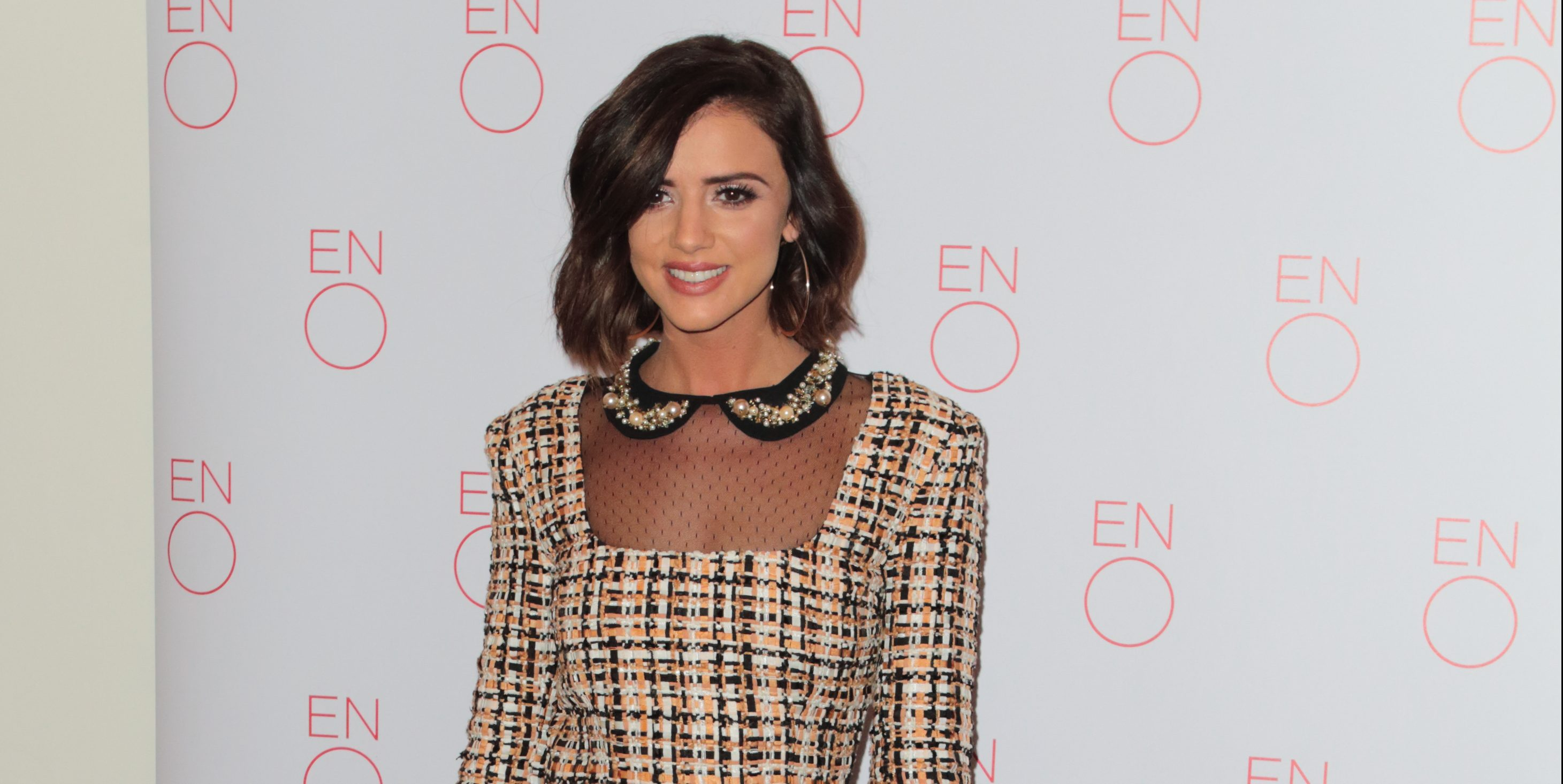 Lucy Mecklenburgh reveals 'unexpected surprises' of pregnancy as she enters third trimester
