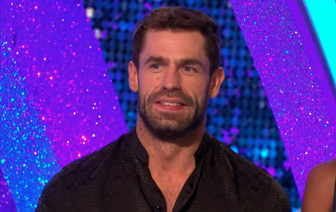 Kelvin Fletcher drops bombshell ahead of Strictly Come Dancing semi-final