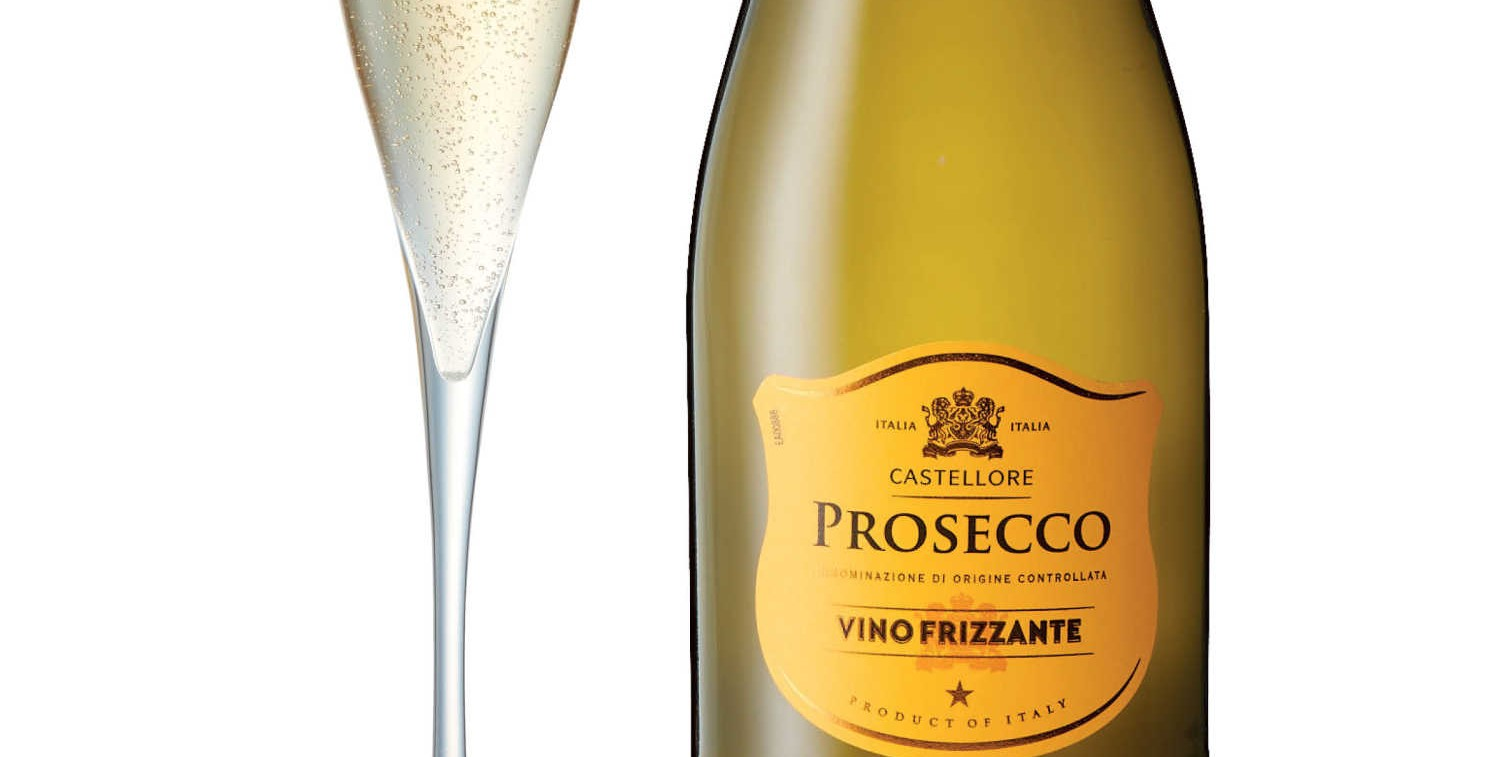 Aldi reduces the price of its prosecco to £3.99 a bottle just in time for Christmas