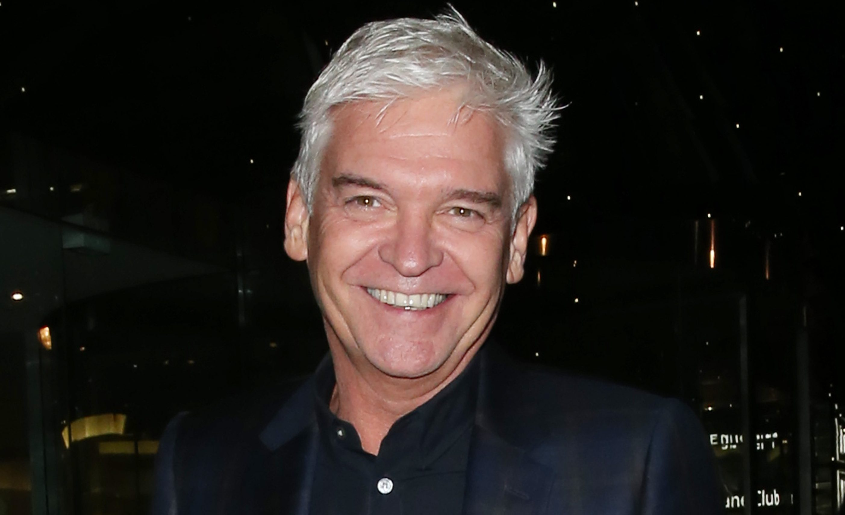 ITV slams claims Phillip Schofield is 'feuding with This Morning co-stars'