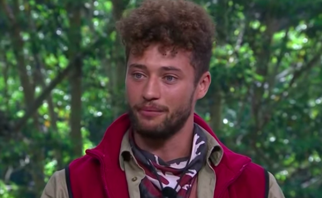 I'm A Celebrity's Myles Stephenson lashes out at 'immature' Dan Osborne