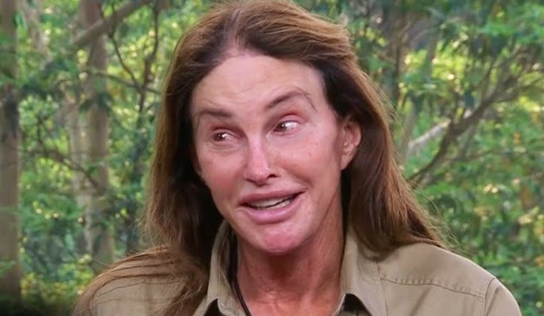 I'm A Celebrity's Caitlyn Jenner 'greeted by campmate on bridge' as fans express concerns