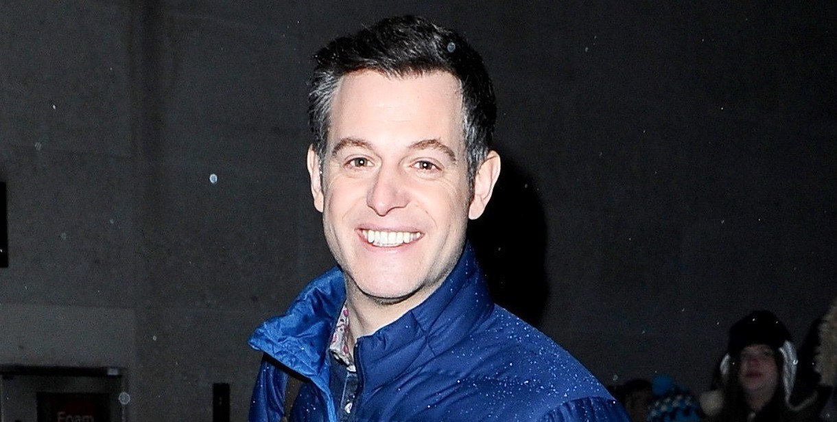 Matt Baker sends emotional message to fans after quitting The One Show