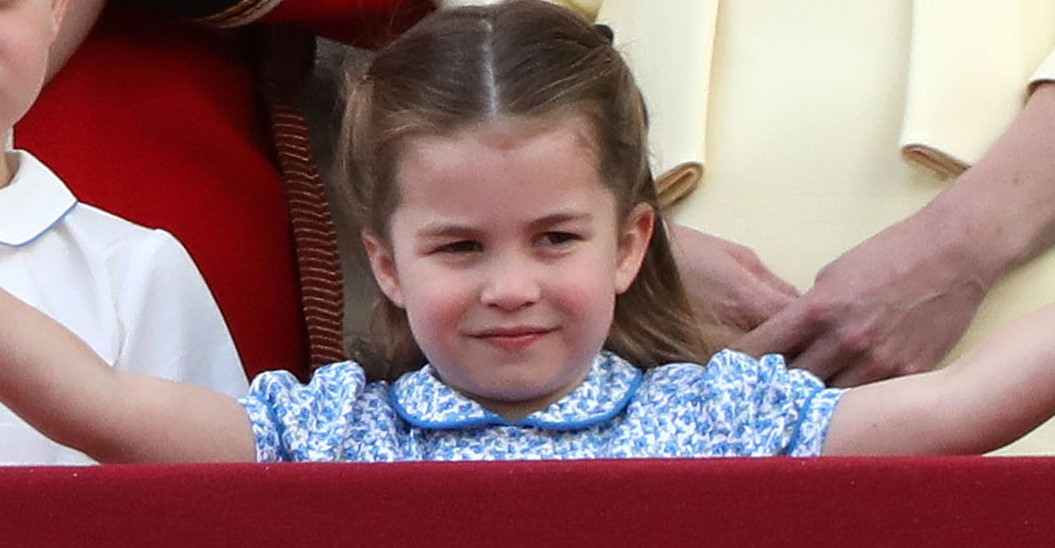 Princess Charlotte 'asks for extravagant gift for Christmas but dad William isn't keen'
