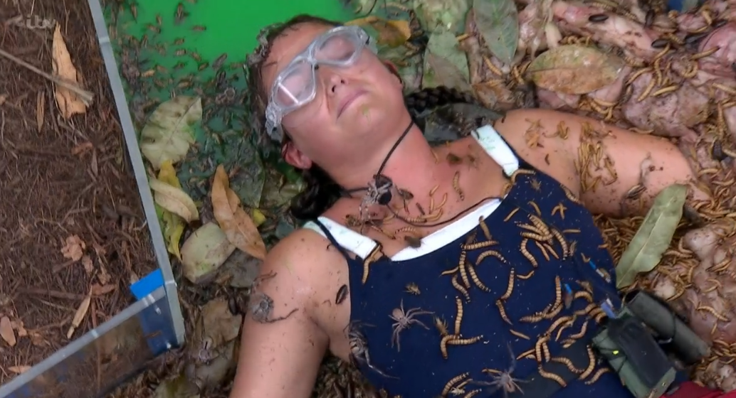 I'm A Celebrity: Shocked viewers slam ITV and brand final Bushtucker Trials 'torture'