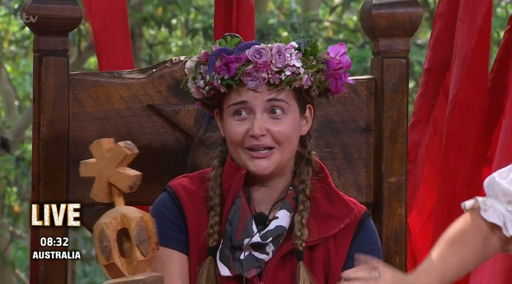 ITV sets record straight on I'm A Celebrity... final viewing figures