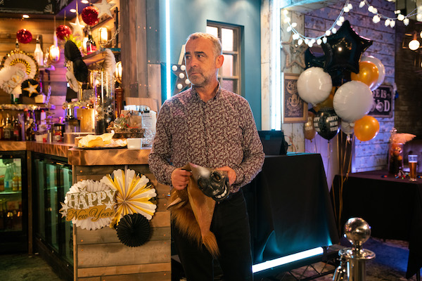 Coronation Street SPOILERS: Kevin left heartbroken as Abi kisses Ray