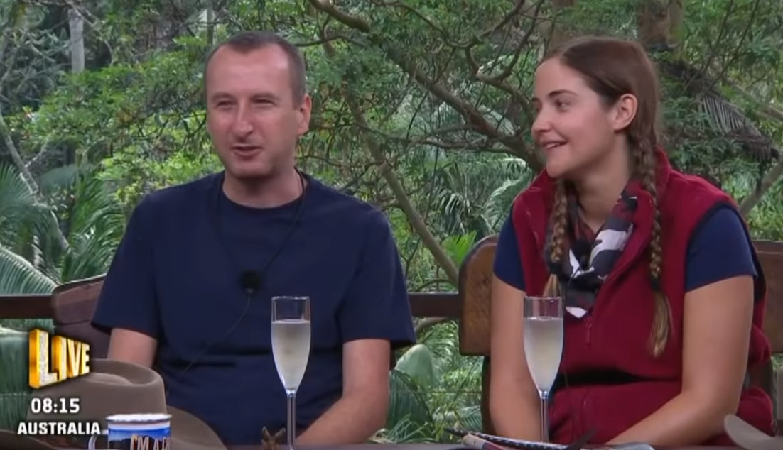 Jacqueline Jossa only just beat Andy Whyment to the I'm A Celebrity crown as voting figures are revealed