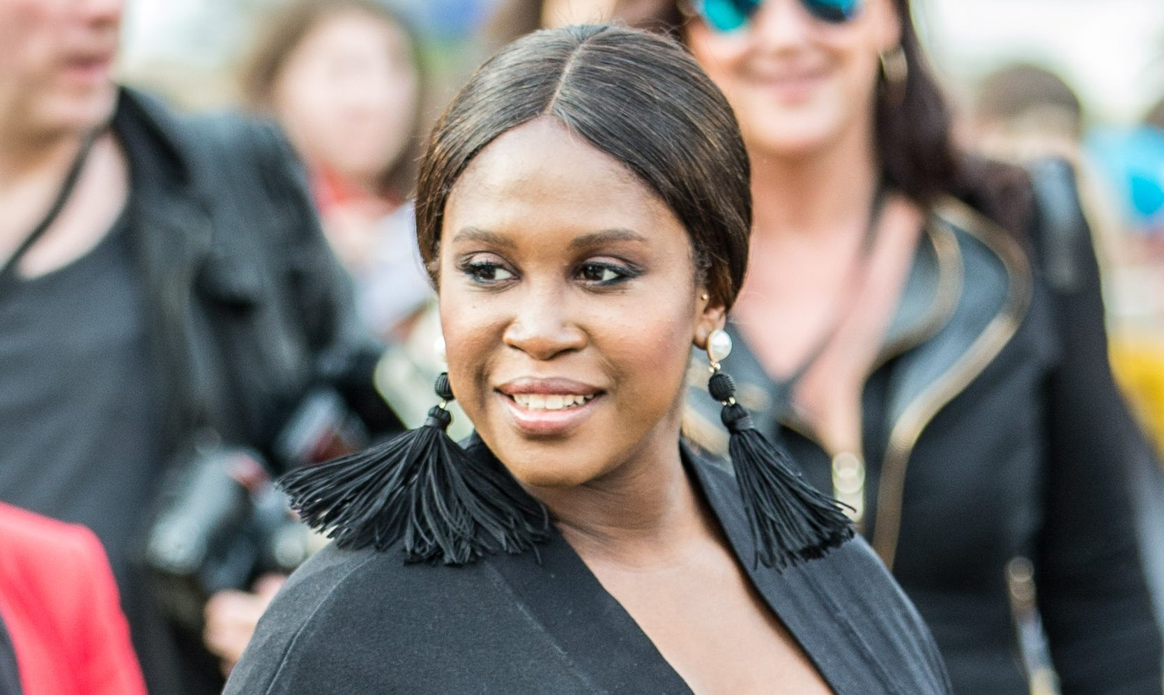 Strictly Come Dancing judge Motsi Mabuse's own relationship 'curse'