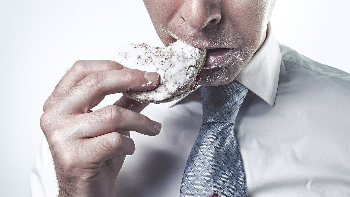 Average Brit to consume over 4,000 calories on Christmas Day, research shows