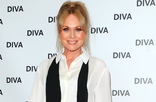 Emmerdale's Michelle Hardwick marks special anniversarywith throwback photo