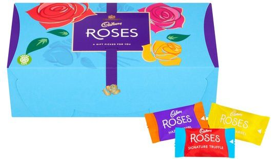 Cadbury Roses lovers up in arms over Tesco pricing 'scandal'