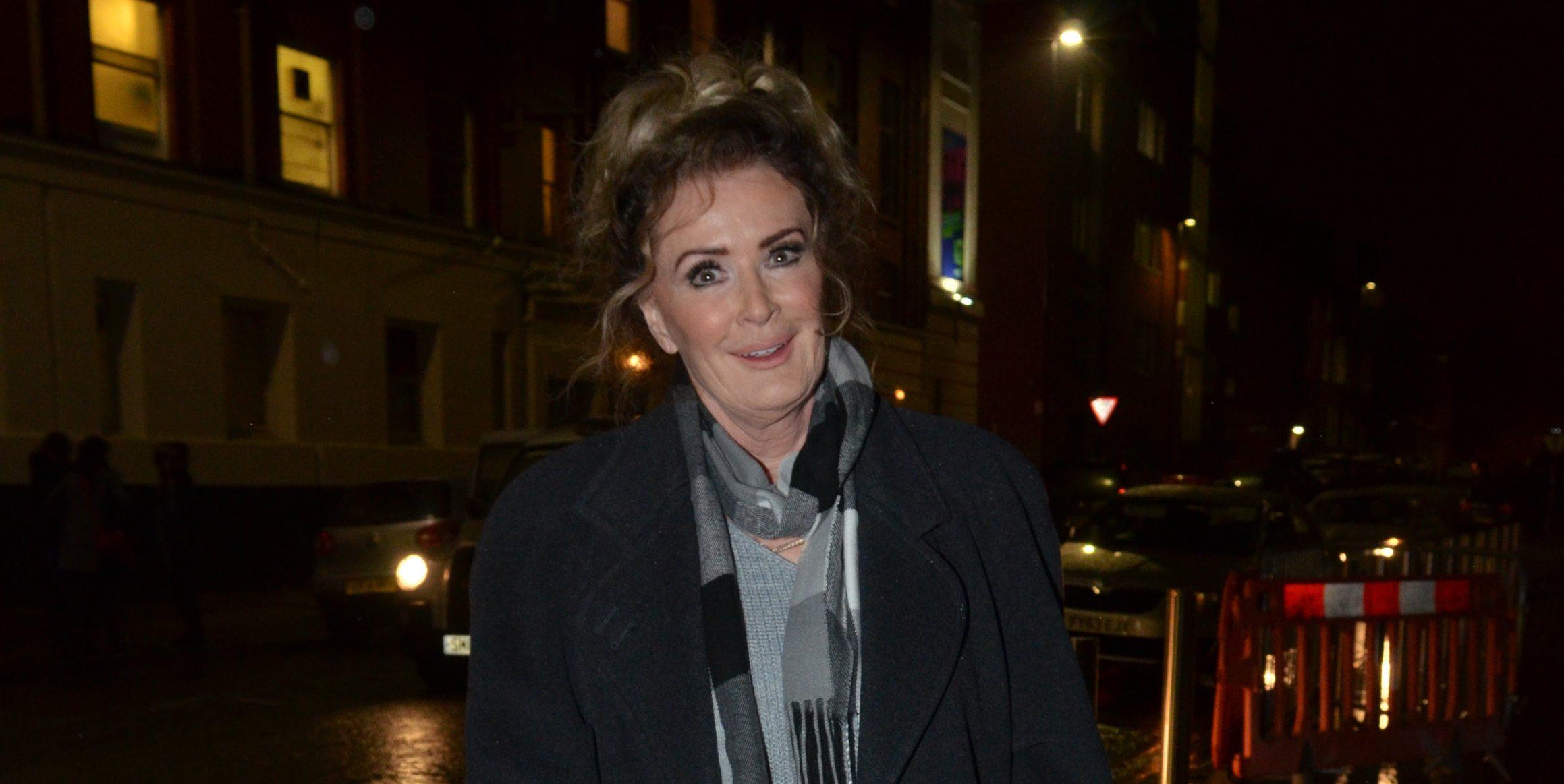 Coronation Street's Beverley Callard enjoys trip to New York with daughter Rebecca