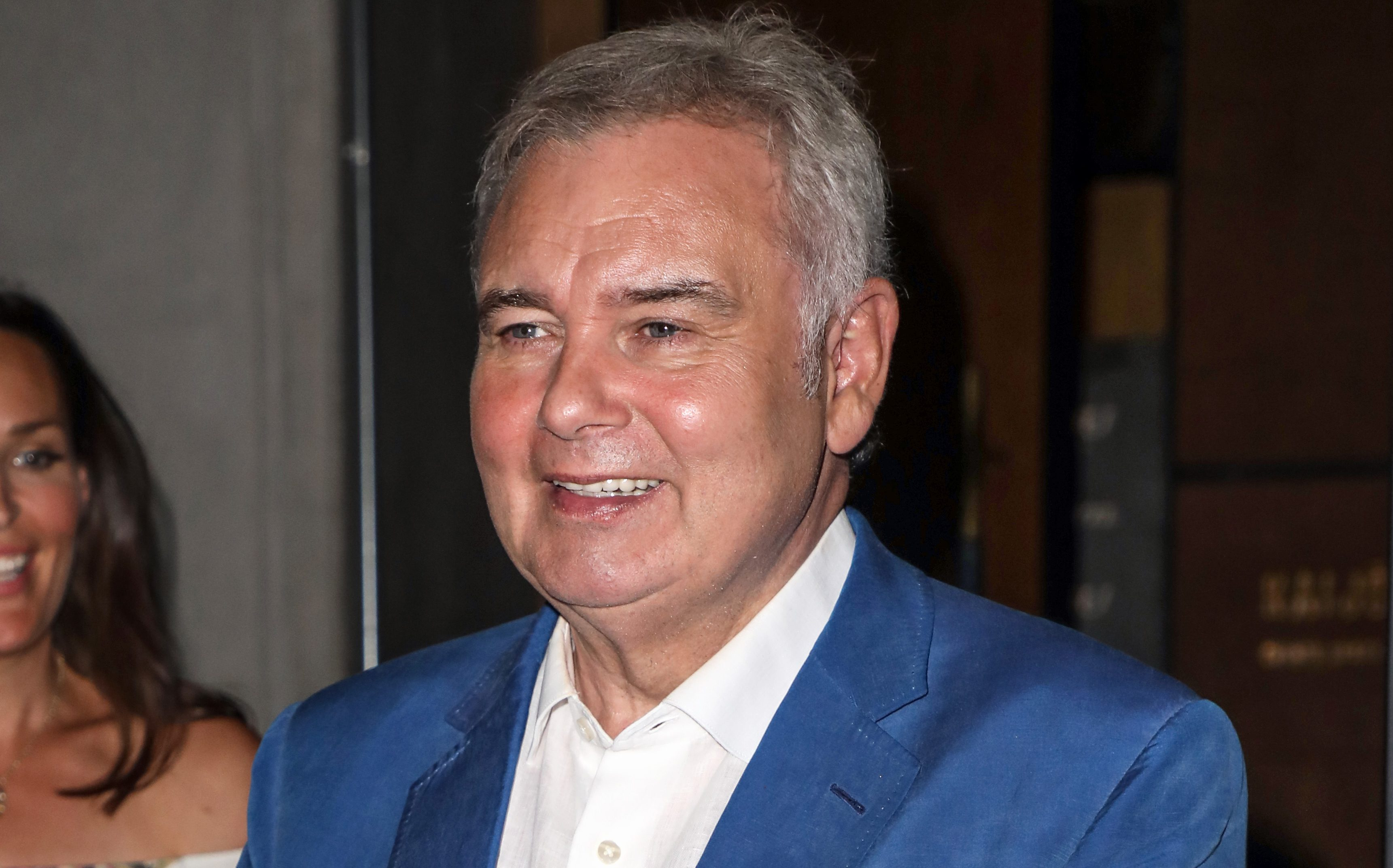 Eamonn Holmes reveals why he often doesn't vote in elections