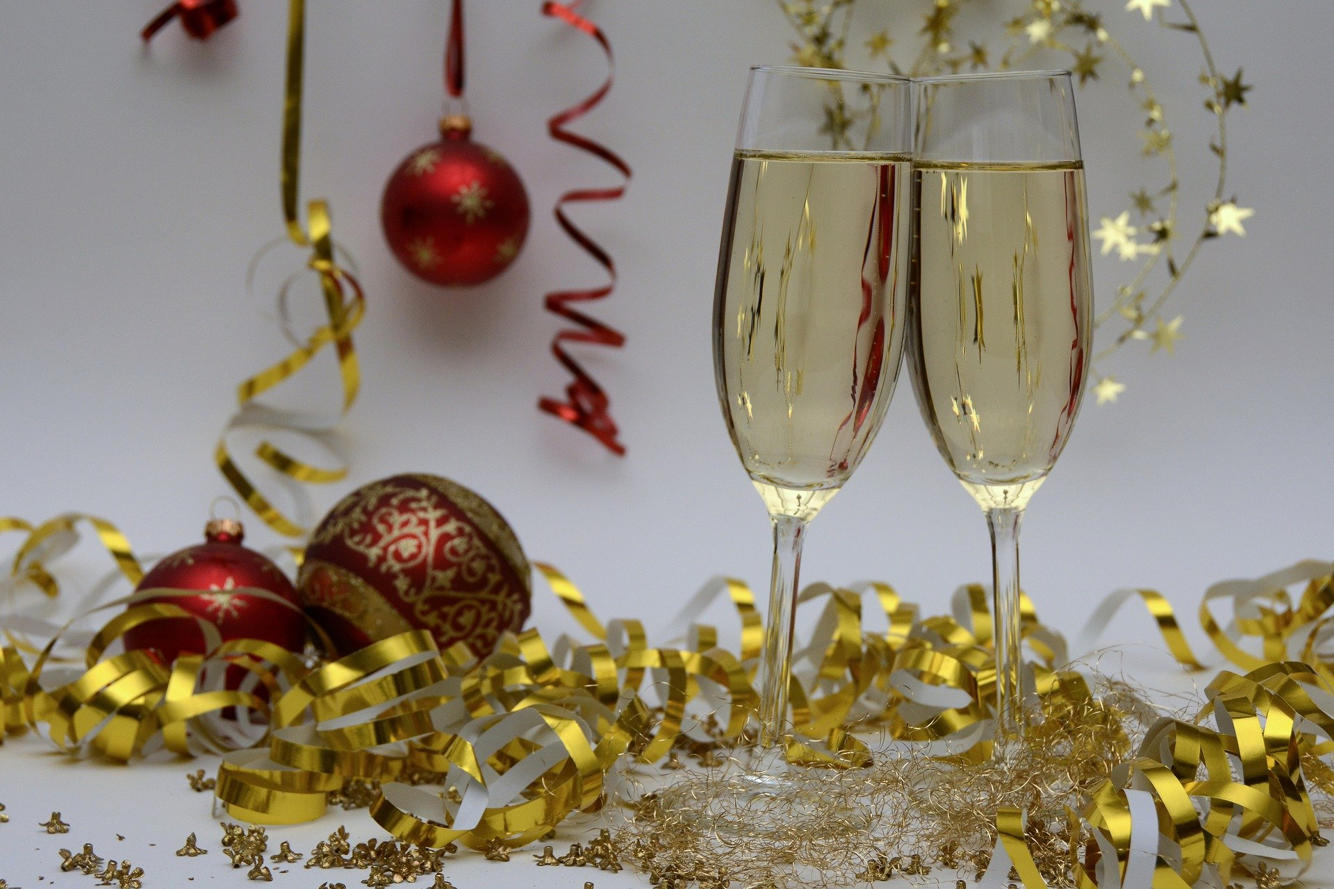 A quarter of the nation start drinking before 11am on Christmas Day