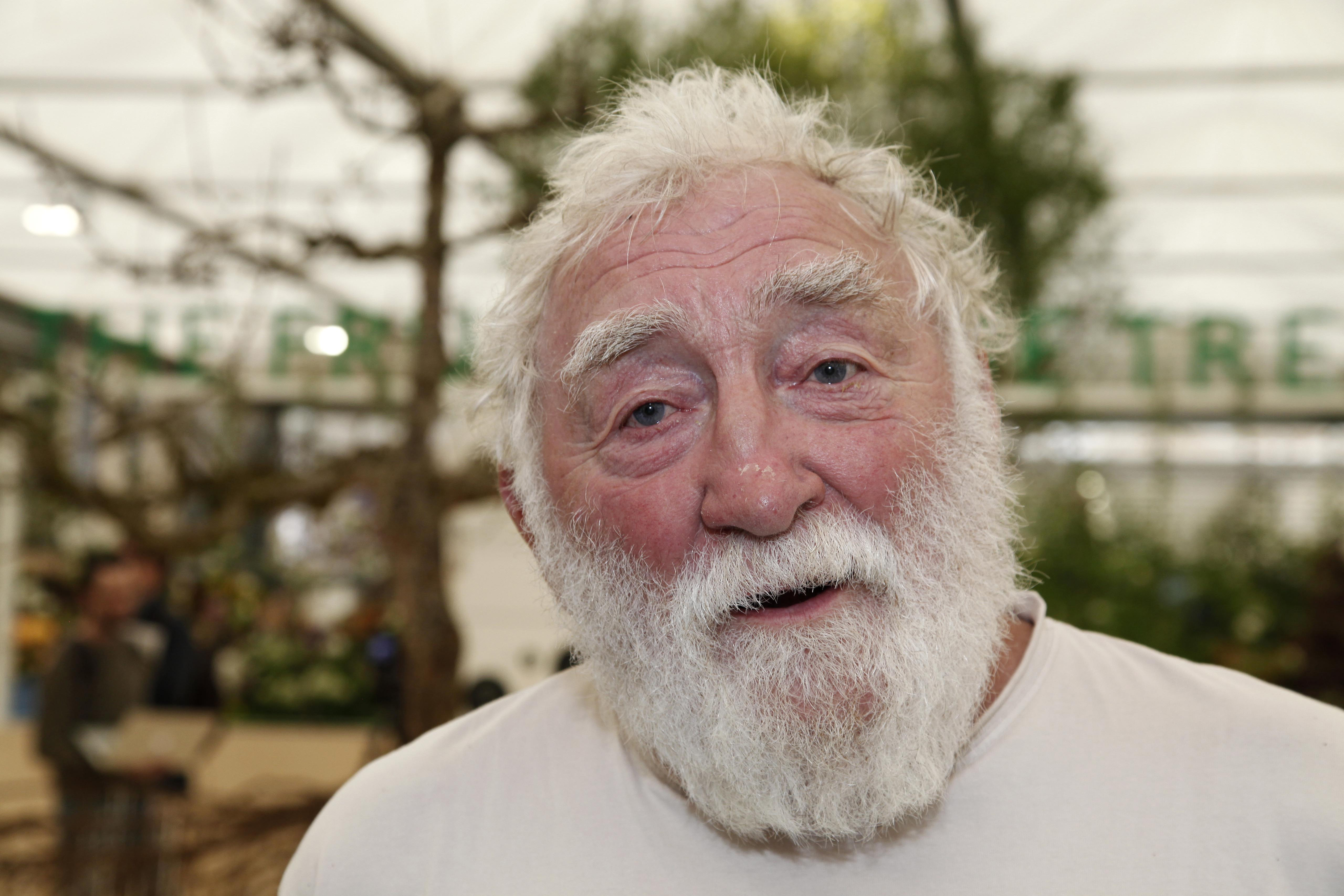 TV broadcaster David Bellamy has died aged 86