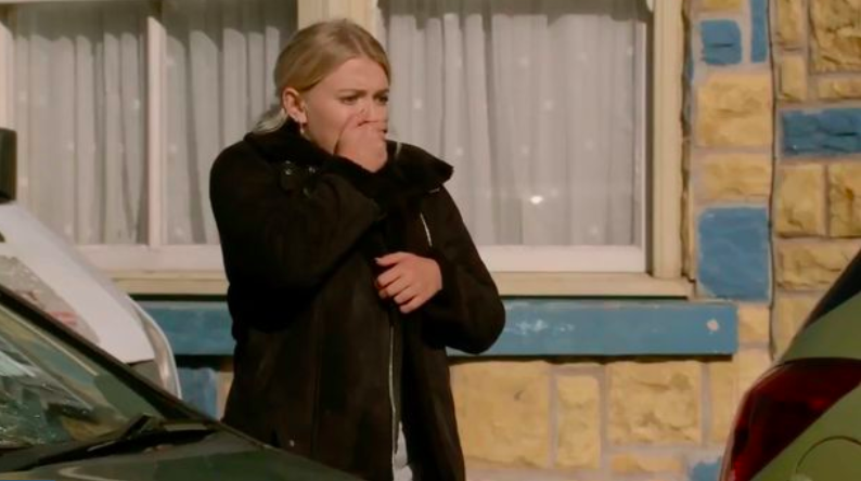 Coronation Street fans blame Bethany after Daniel is hit by a car