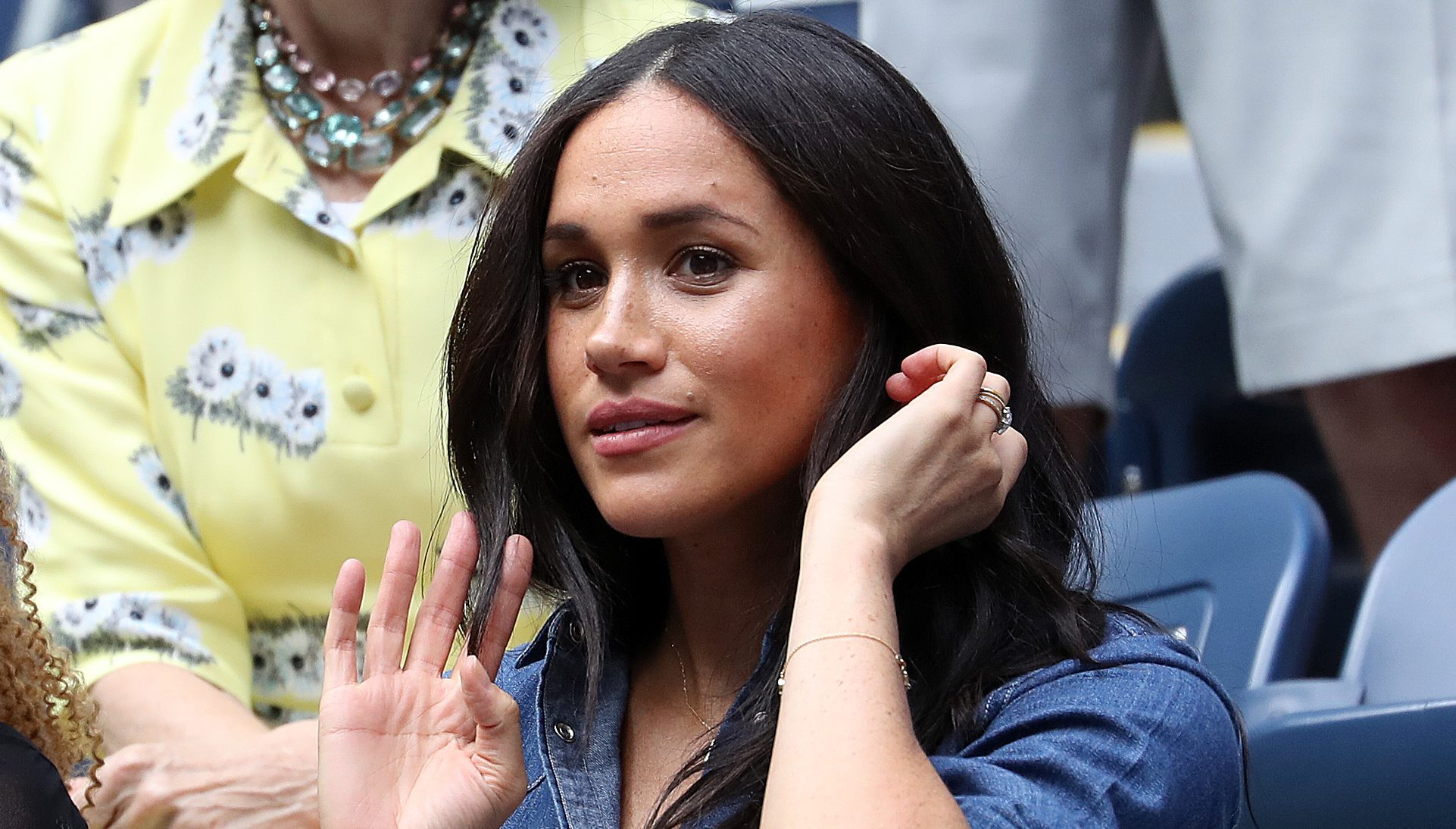 Meghan Markle's pal reportedly ordered to remove 'damaging' pics of the Duchess from Instagram